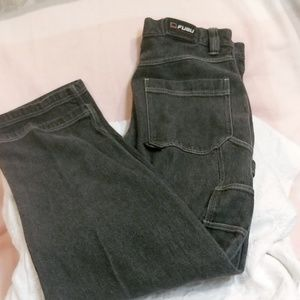 Fubu Carpenter Jeans